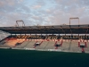 Stadion des FC St. Pauli