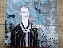 Roman Lussy | CD-Cover und Plakat Artwork
