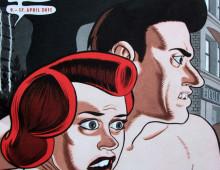 Fumetto | 2011